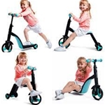 Xe scooter 3 in 1 Nadle