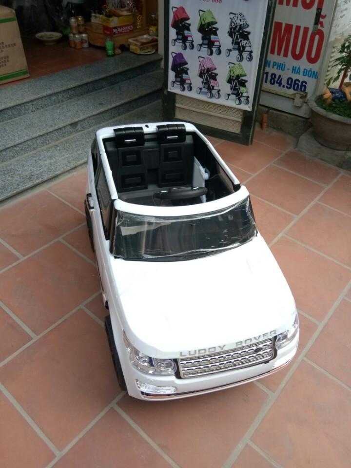 Ô tô điện trẻ em nel118