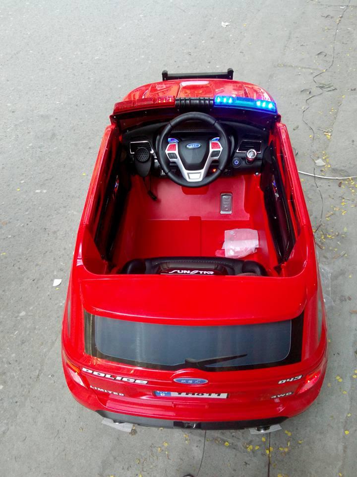 ô tô điện trẻ em yh811