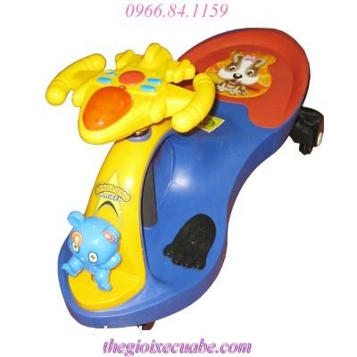 Trung Thu cho trẻ giá rẻ bất ngờ khi mua tại cửa hàng sản phẩm: Xe lắc trẻ em